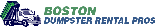 Boston Dumpster Rental Pros